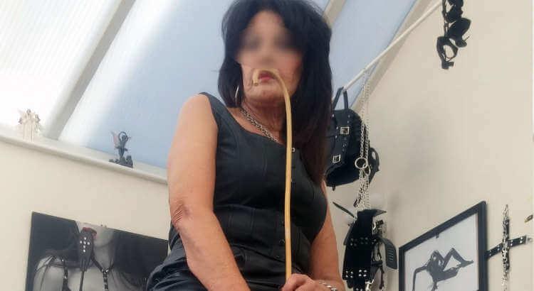 sensualissima mistress over 40